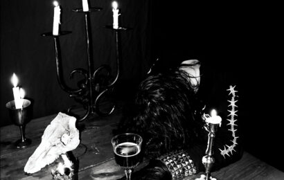 SPECTRAL WOUND (CAN) – A diabolic thirst, 2021 🇬🇧