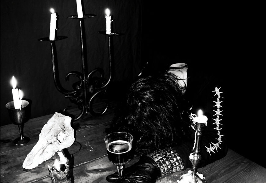 SPECTRAL WOUND (CAN) – A diabolic thirst, 2021