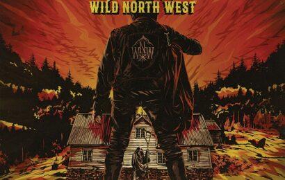 VREID (NOR) – Wild north west, 2021