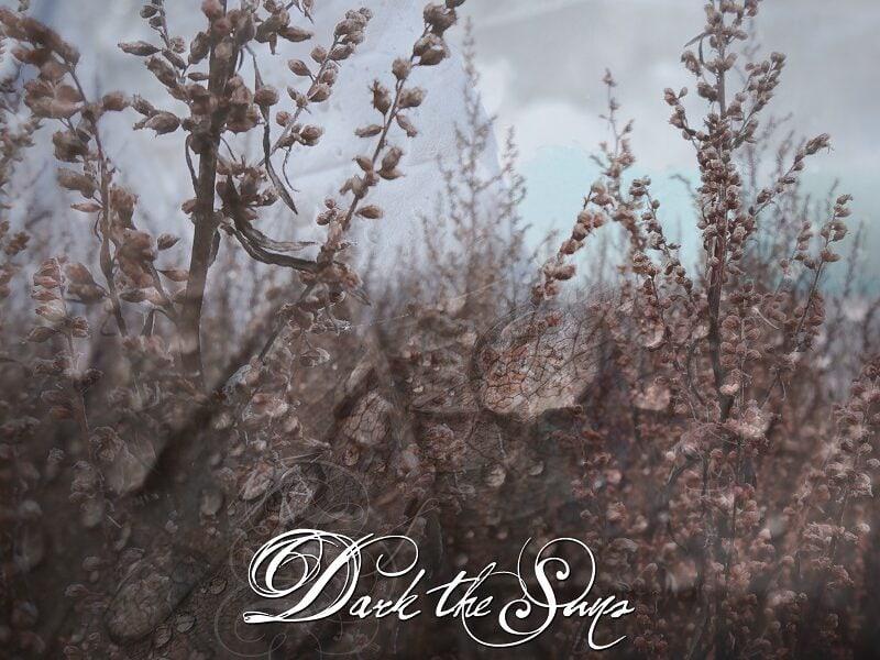 DARK THE SUNS (FIN) – Suru raivosi sydämeni pimeydessä, 2021