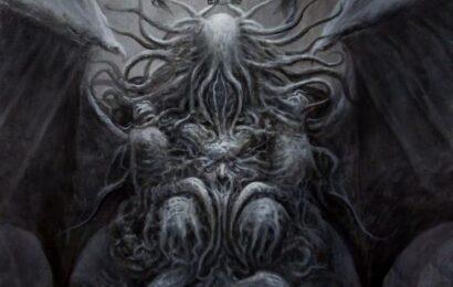 DIABOLIZER (TUR) – Khalkedonian death, 2021