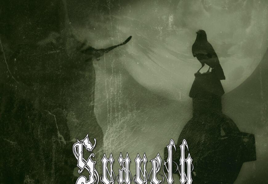SVAVELH (SWE) – Pestens vingslag, 2021
