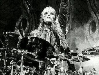 Joey Jordison (1975-2021)