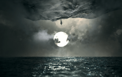 WOODEN VEINS (CHL) – In finitude, 2021