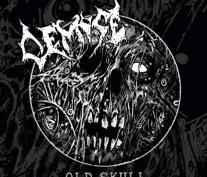 DEMISE (VEN) – Old skull, 2021