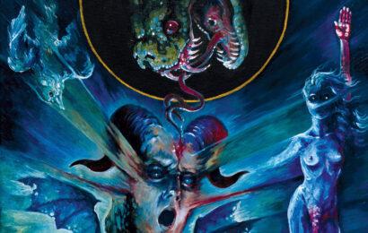 ESOCTRILIHUM (FRA) – Dy'th Requiem for the serpent telepath, 2021