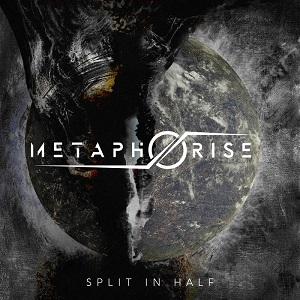 METAPHORISE (RUS) – Split in half, 2021