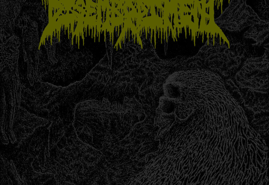 DISEMBODIMENT (CAN) – Mutated chaos, 2021