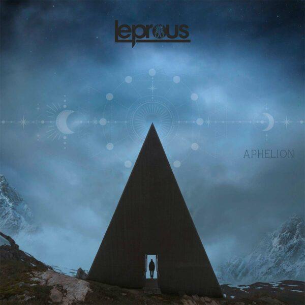 LEPROUS (NOR) – Aphelion, 2021
