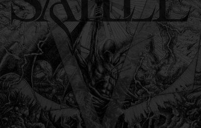 SAILLE (BEL) – V, 2021